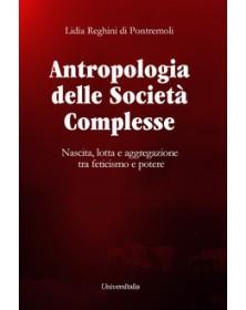 Antropologia delle società...