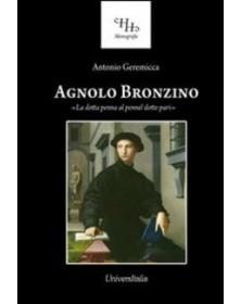 Agnolo Bronzino. «La dotta...