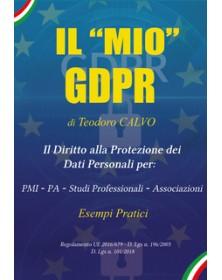 Il «mio» GDPR. Il diritto...