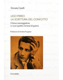 Ugo Pirro: la scrittura del...