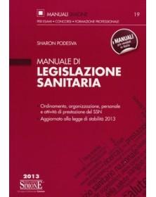 19 Manuale di legislazione...