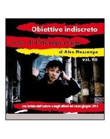 Obiettivo indiscreto. Vol. 7