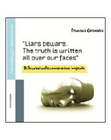 Liars beware. The truth is...