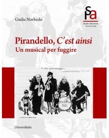 Pirandello, c'est ainsi. Un...