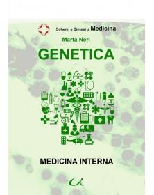 Medicina interna. Genetica