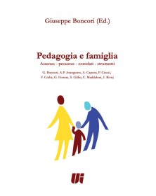 Pedagogia e famiglia....