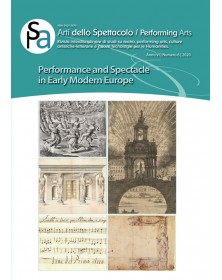 Performance and Spectacle...
