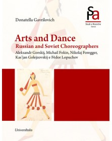 Arts and dance. Russian and...