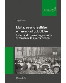 Mafia, potere politico e...