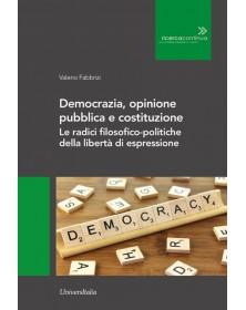 Democrazia, opinione...