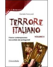 Terrore italiano. Vol. 2:...
