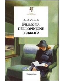 Filosofia dell'opinione...