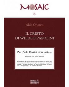 Il Cristo di Wilde e Pasolini