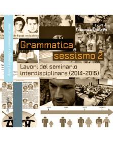 Grammatica e sessismo....