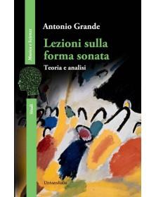 Lezioni sulla forma sonata....