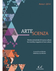ArteScienza Anno I - 2014