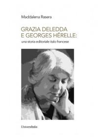 Grazia Deledda e Georges...