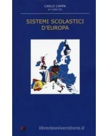 Sistemi scolastici d'Europa.