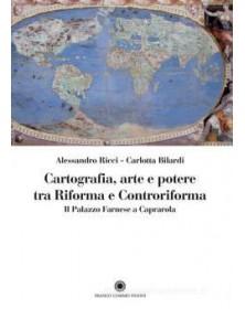 Cartografia, arte e potere...