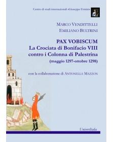 Pax vobiscum La Crociata di...