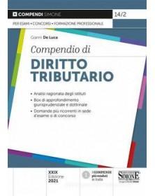 14/2 Compendio diritto...
