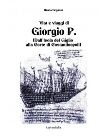 Vita e viaggi di Giorgio P....