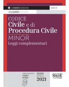 504/4 Codice civile e di...
