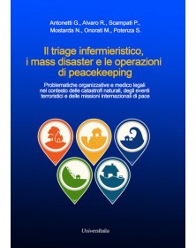 Il triage infermieristico,...
