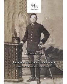 Lettera Visconti-Carnevali
